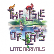 The Isle of Cats: Late Arrivals - EN