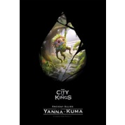 The City of Kings: Yanna & Kuma Character Pack 1 - EN