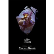 The City of Kings: Rapuil & Neoba Character Pack 2 - EN