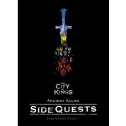 The City of Kings: Side Quest Pack 1 - EN
