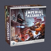 FFG - Star Wars: Imperial Assault - EN