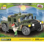 Cobi - NATO Armored ALL-Terrain Vehicle