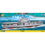 Cobi - USS Enterprise (CV-6)