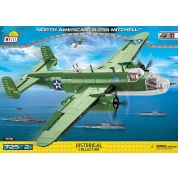 Cobi - North American B-25B Mitchell