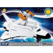 Cobi - Space Shuttle Discovery