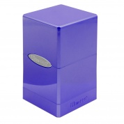 UP - Deck Box - Satin Tower - Amethyst