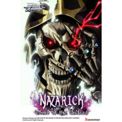Weiß Schwarz - Booster Display: Nazarick: Tomb of the Undead (20 Packs) - EN