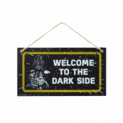 Funko POP! Home - Star Wars: Fathers Day: Door Hanger