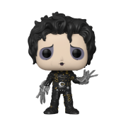 Funko POP! POP Movies: ES- Edward Scissorhands Vinyl Fígure 10cm