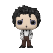 Funko POP! POP Movies: ES- Edward in Dress Clothes Vinyl Fígure 10cm