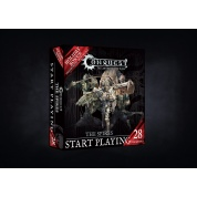 Conquest: The last Argument of Kings - Spires: Start Playing Holiday Gift Set Wave 1 - EN
