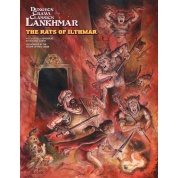 Dungeon Crawl Classics Lankhmar #11 - The Rats of Ilthmar - EN