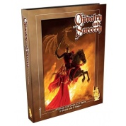 Chivalry & Sorcery 5th Edition - EN