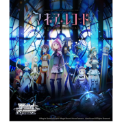 Weiß Schwarz - Booster Display: TV Anime Magia Record Mahou Shoujo Madoka Magika - (16 Packs) - JP