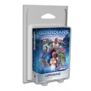 Guardians Hero Pack: Uprising - EN
