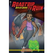 Mutants & Masterminds: Roadtrip To Ruin - EN