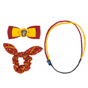 Gryffindor Hair Accessories set - Trendy