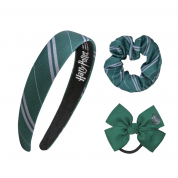 Slytherin Hair Accessories set - Classic