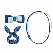 Ravenclaw Hair Accessories set - Trendy