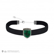 Harry Potter Jewelry Choker Slytherin