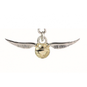 Harry Potter Jewelry Charms Golden Snitch
