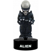 Aliens - Alien Solar Powered Body Knocker 15cm Bobble Head