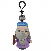 Harry Potter Dumbledore Keychain Plush