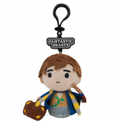 Harry Potter Newt Keychain Plush