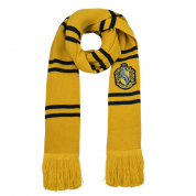Hufflepuff Scarf - Deluxe Edition
