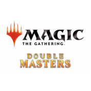 MTG - Double Masters VIP Edition - EN