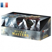 MTG - Double Masters Draft Booster Display (24 Packs) - FR