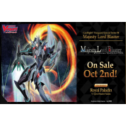 Cardfight!! Vanguard Special Series Majesty Lord Blaster - EN