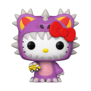 Funko POP! Sanrio Hello Kitty / Kaiju - Land Kaiju Vinyl Figure 10cm