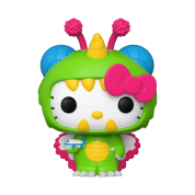 Funko POP! Sanrio Hello Kitty / Kaiju - Sky Kaiju Vinyl Figure 10cm