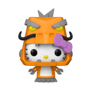 Funko POP! Sanrio: Hello Kitty / Kaiju - Mecha Kaiju Vinyl Figure 10cm