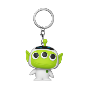 Funko POP! Keychain Alien Remix - Eve Vinyl Figure