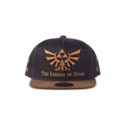 Zelda - Badge Snapback