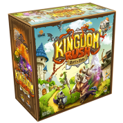 Kingdom Rush: Rift in Time - EN