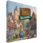 Tiny Towns: Villagers - EN