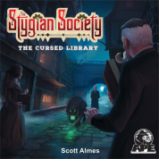 The Stygian Society - The Cursed Library - EN