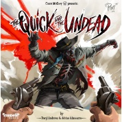 The Quick and the Undead - EN