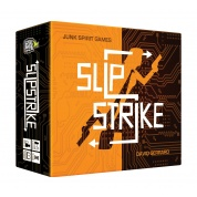 Slip Strike - Orange Edition - EN