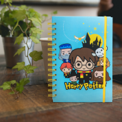 Harry & Friends Notebook