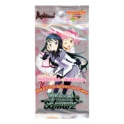 Weiß Schwarz - Booster Display: Puella Magi Madoka Magica (20 Packs) - EN