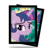 UP - Standard Sleeves - My Little Pony - Twilight Sparkle (65 Sleeves)