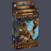 FFG - Warhammer Invasion LCG: Realm of the Phoenix King - EN
