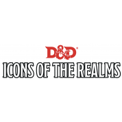 D&D Icons of the Realms: Essentials 2D Miniatures - Sidekick Pack - EN