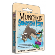 Munchkin Something Fishy - EN