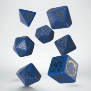 Pathfinder War for the Crown Dice Set (7)