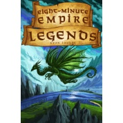 Eight Minute Empire - Legends - EN
